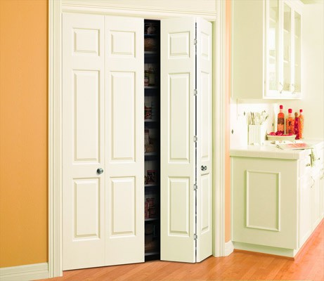 Sliding Wardrobe Doors Makeover